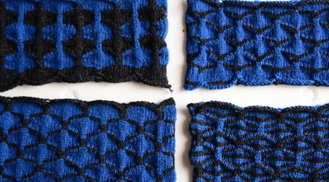 Block mønstre