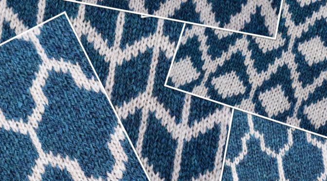 Inspiration til nye mønstre