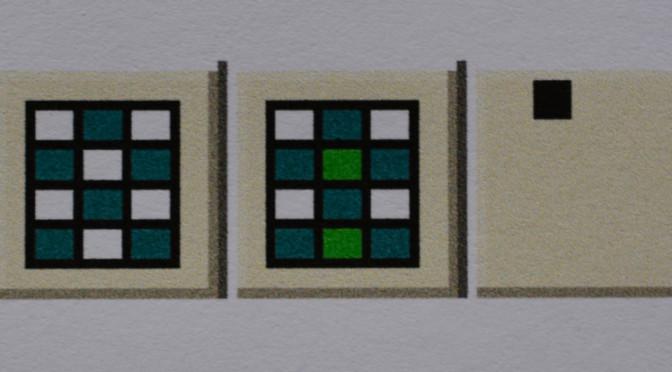 Mønster ikoner