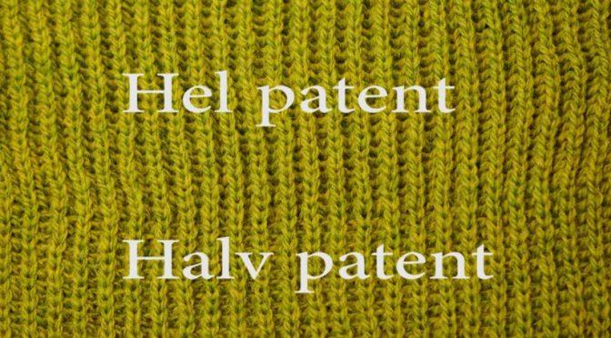Patentstrikning på både Brother og Silverreed