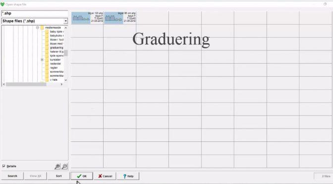 Graduering