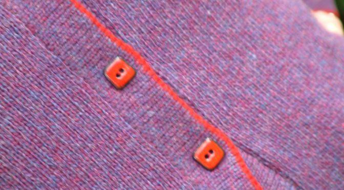 Find maskeantal til hals- og forkanter vha Designaknit