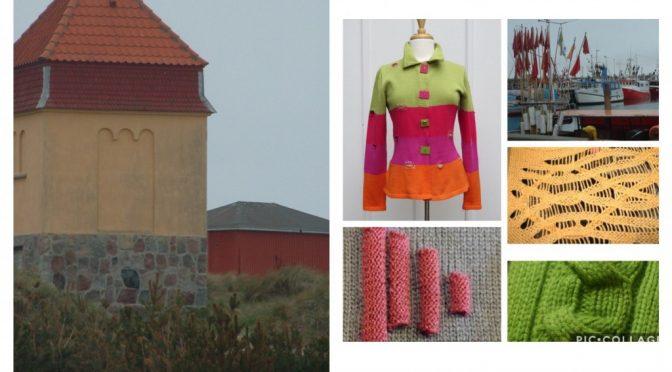 Machine Knitting Master Class – Thyborøn 2020