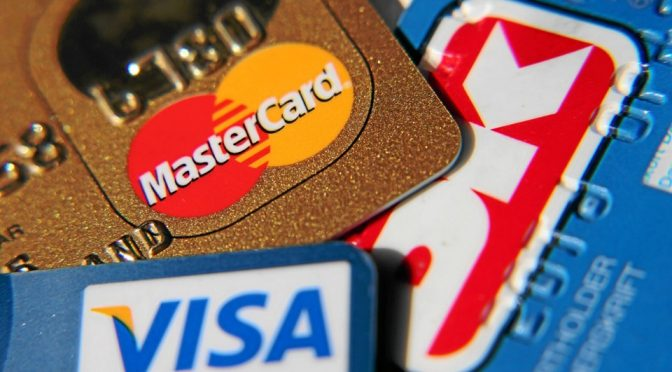 Har du fået nyt betalingskort
