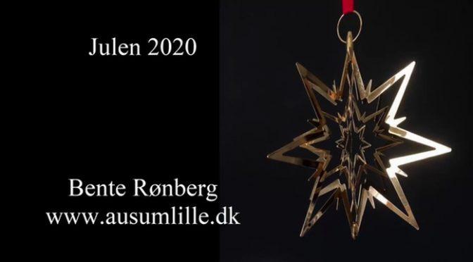 Julehilsen 2020