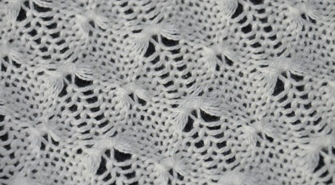 Yndigt tuck mønster fra Pinterest